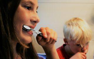 pediatric dentist Columbia MD